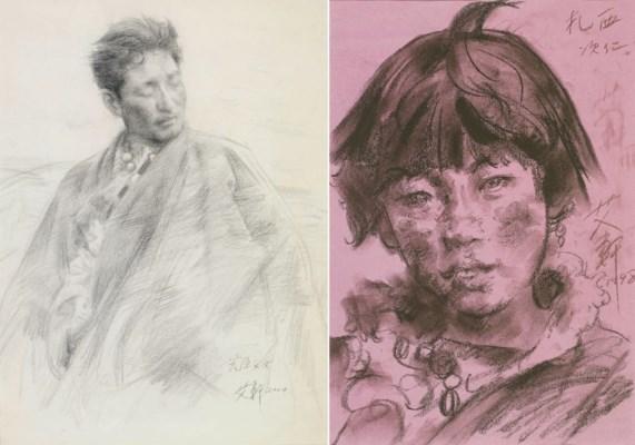 Xuan Ai (b. 1947)