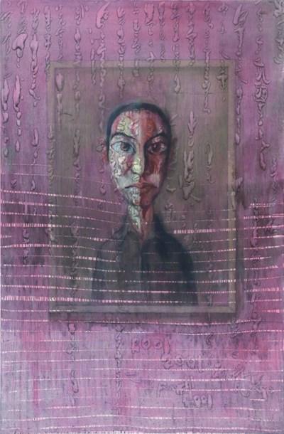 ZENG FANZHI  (CHINESE, B.1964)