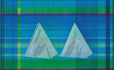 ZHANG RUYI  (CHINESE, B. 1985)