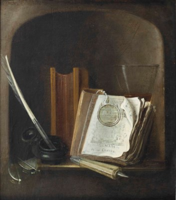 Dutch School, c. 1700
