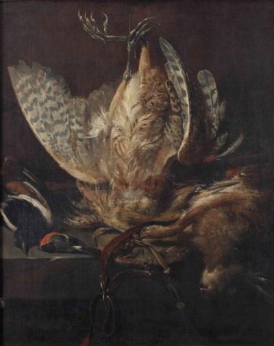 Pieter van Noort (Leiden 1622/
