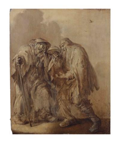 Adriaen Pietersz. van de Venne