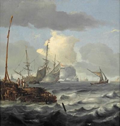 Dutch School, early 18th centu