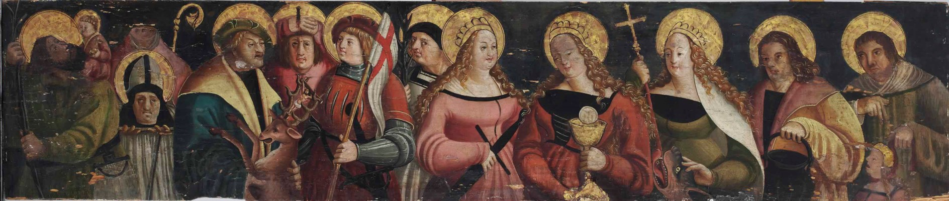 Master of Constance, c. 1510-1