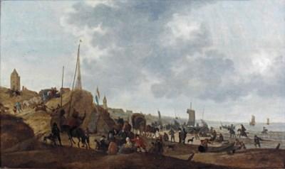 Cornelis Beelt (before 1612-af