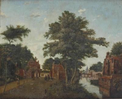 Jan van der Heyden (Gorinchem