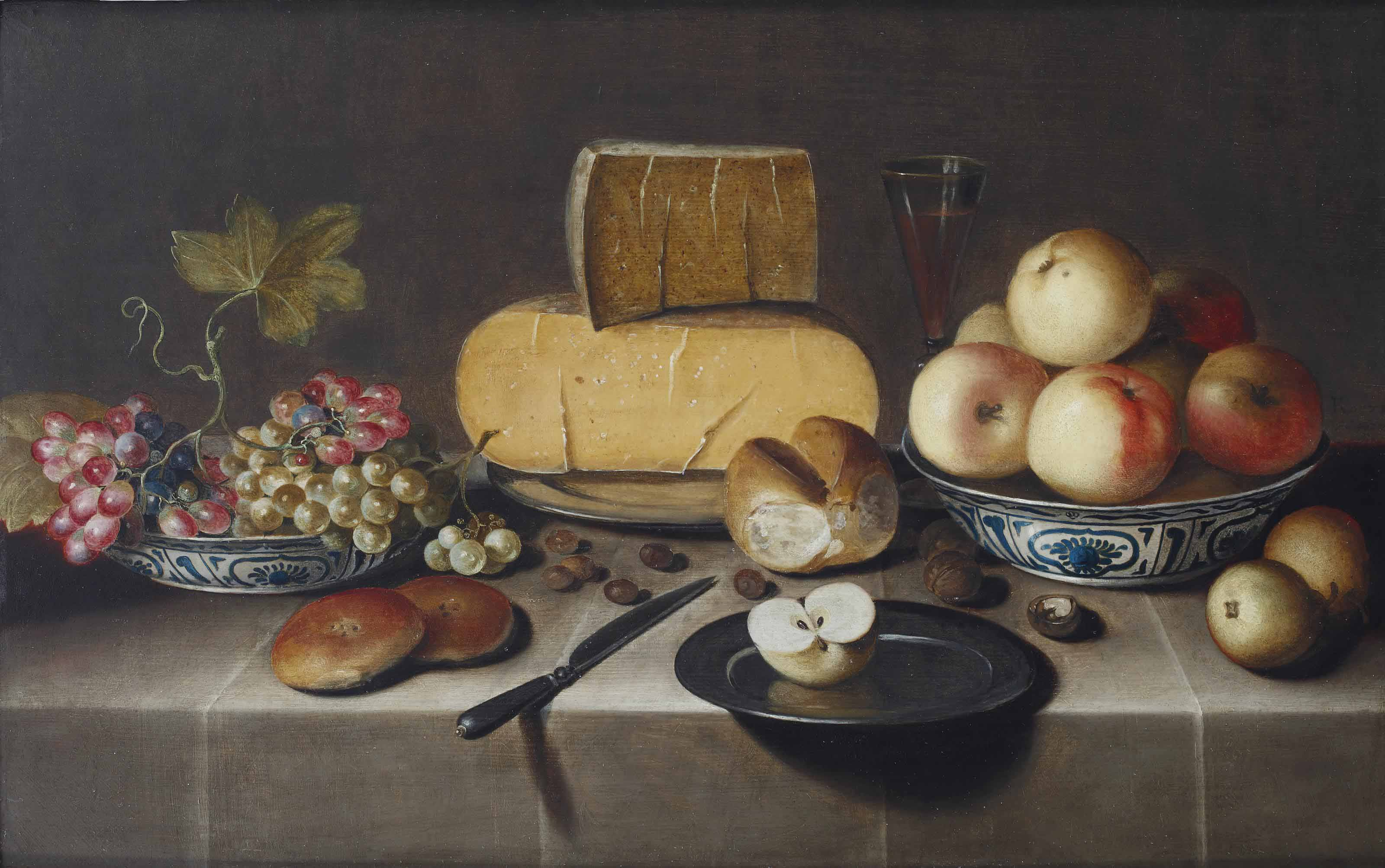 Roelof Koets (Haarlem 1592/93-