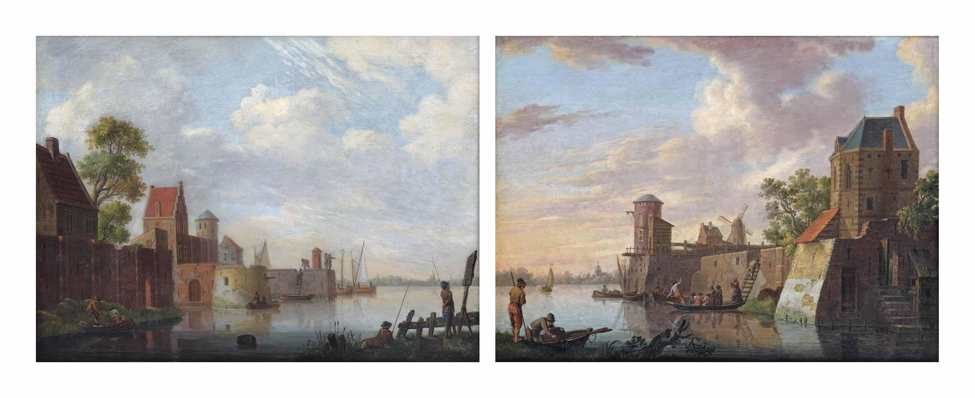 Hendrik Willem Schweickhardt (