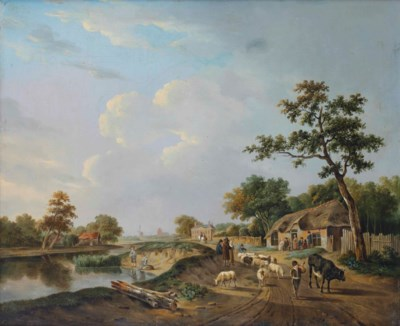 Andries Vermeulen (Dordrecht 1