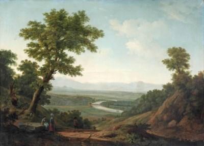 Circle of George Lambert (Kent