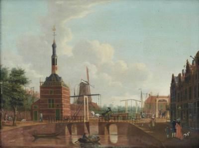 Hendrick Keun (Haarlem 1738-17