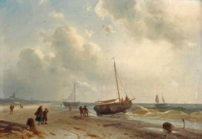 Charles Leickert (Brussels 181