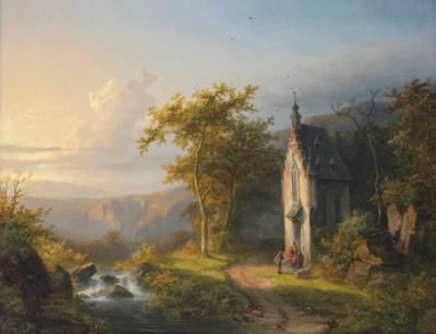 Bonifacius Cornelis Schneiders