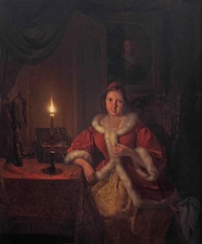 Petrus Kiers (Meppel 1807-1875