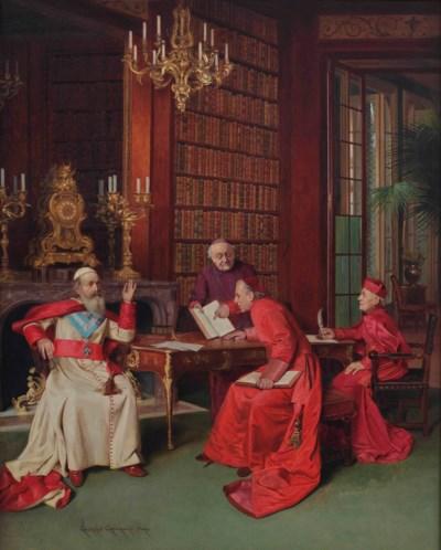 Georges Croegaert (Antwerp 184