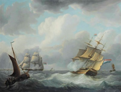 Martinus Schouman (Dordrecht 1