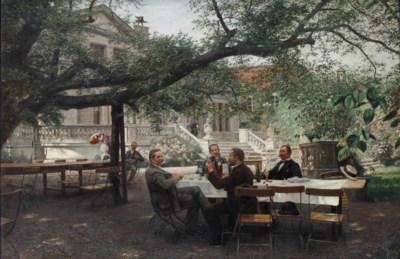 Eduard Adolf Daelen (Hörde 184