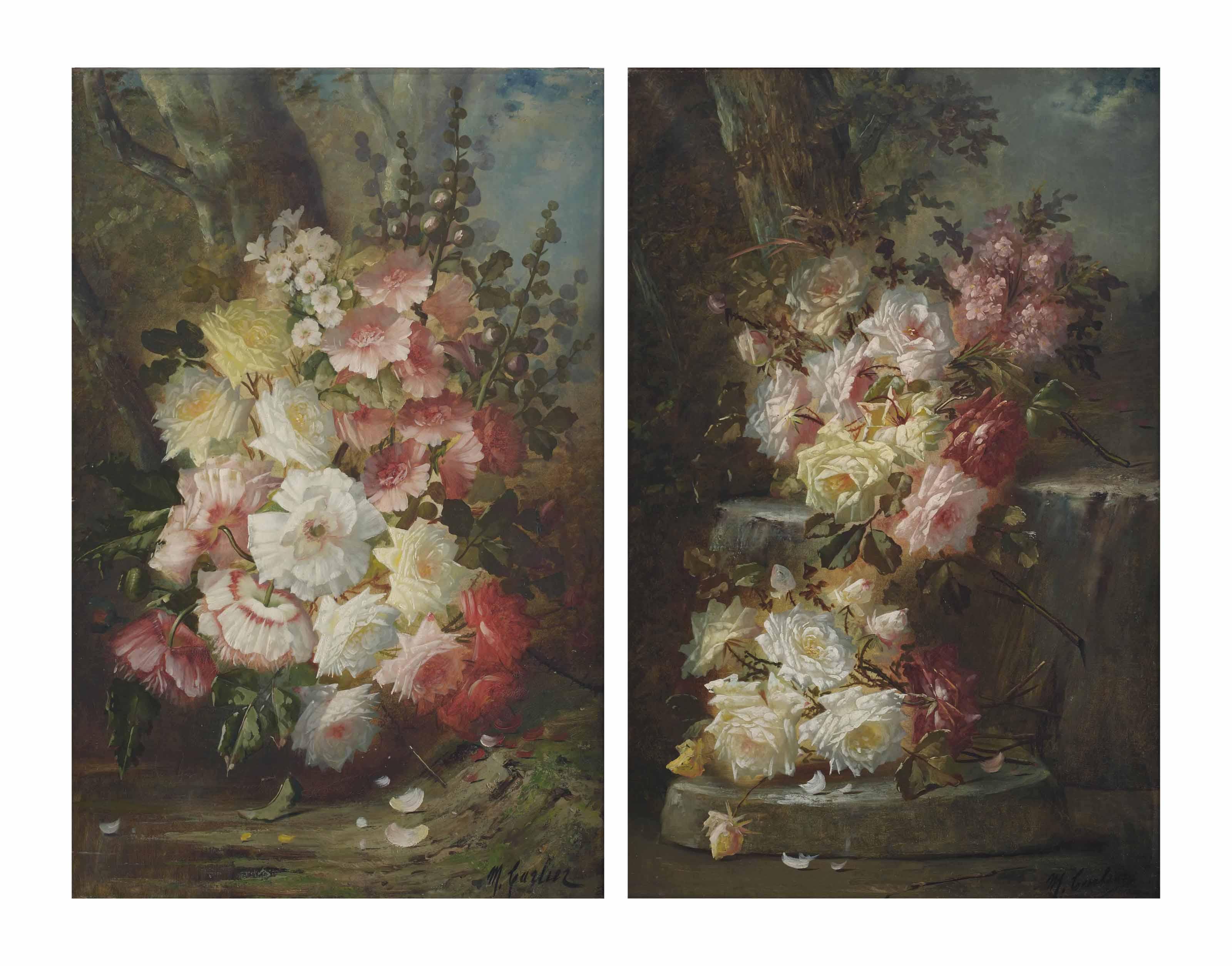 Modeste Carlier (Wasmuel 1820-