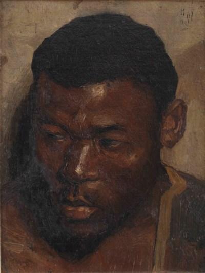 Willem de Zwart (The Hague 186