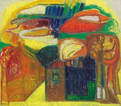 Quirijn van Tiel (1900-1967)
