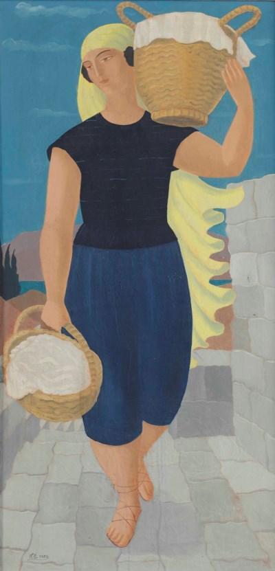 Ferdinand Erfmann (1901-1968)