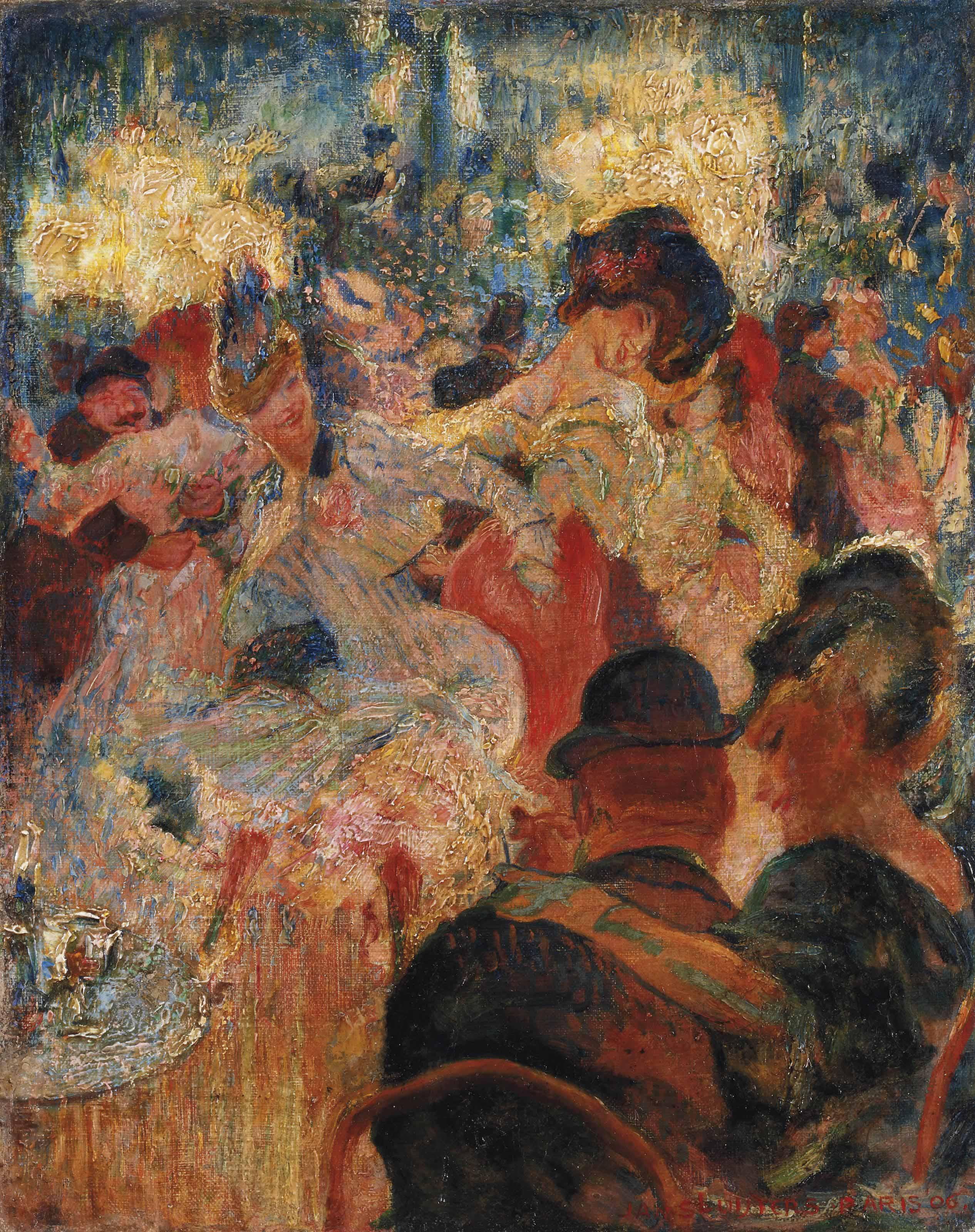 Café de nuit (Bal Tabarin)