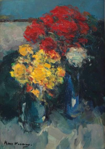 Kees Verwey (1900-1995)