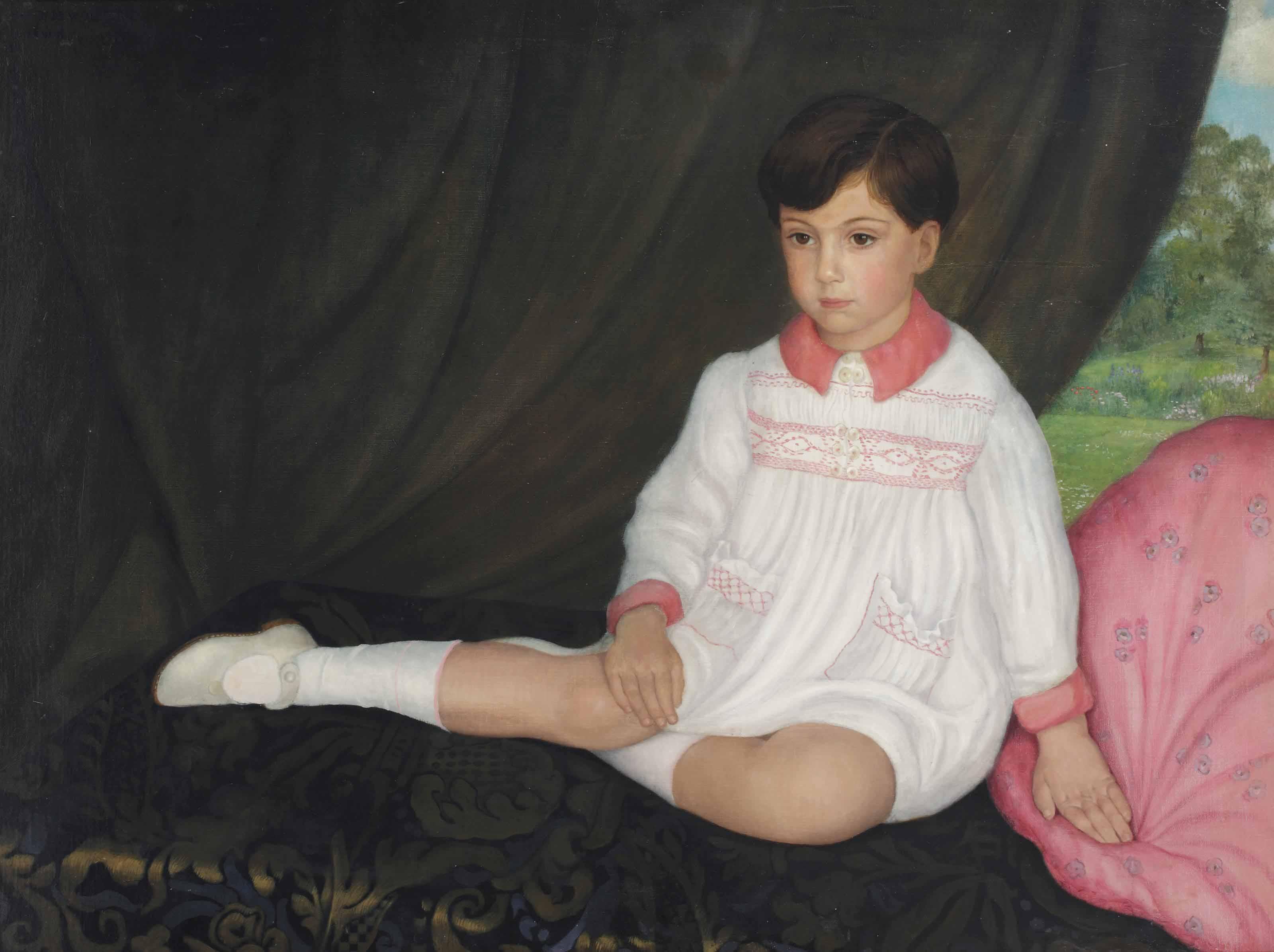 Gustave Van de Woestyne (1881-