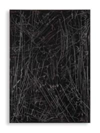 Schwarzes Bild (Black Painting)