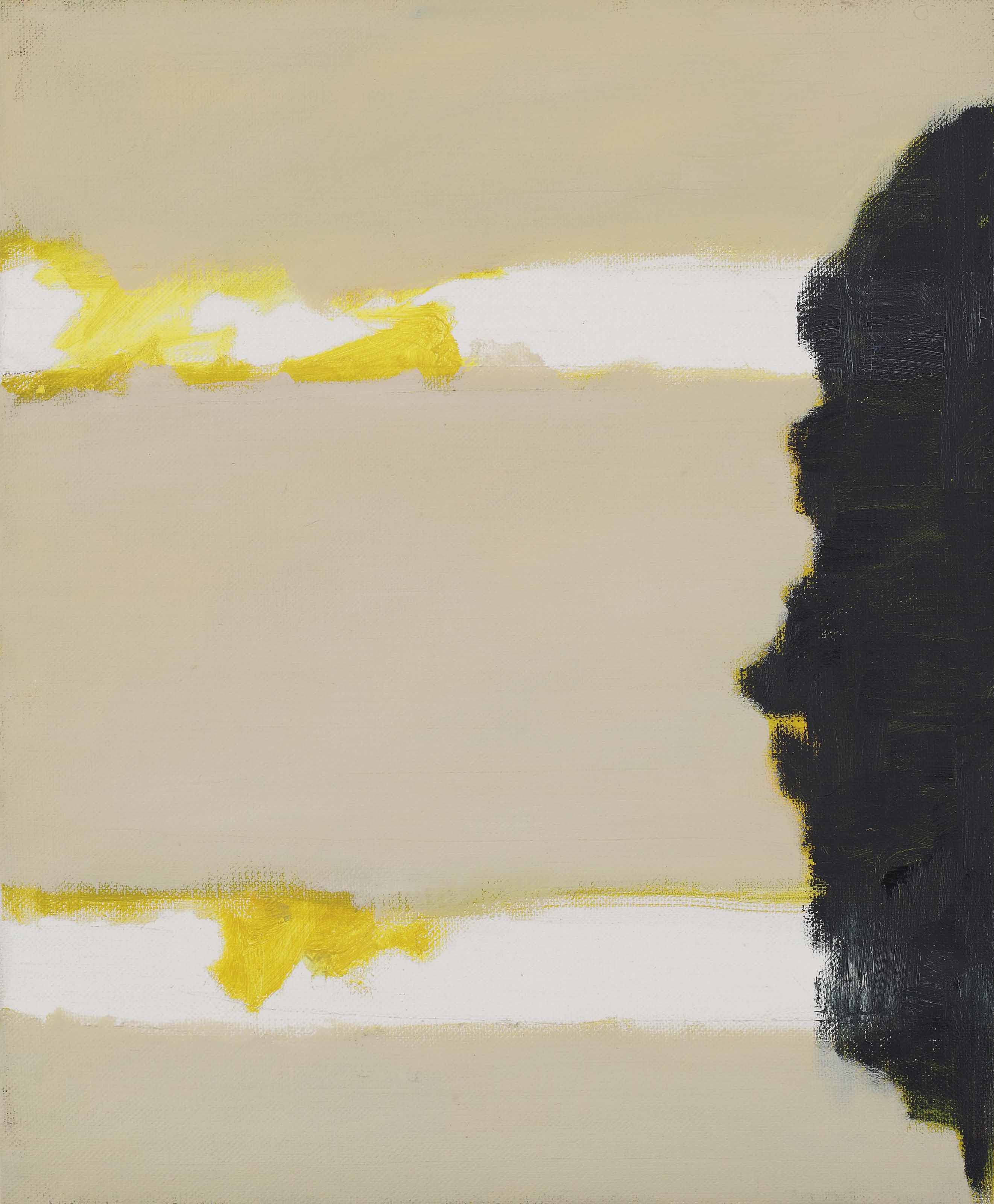 Raoul De Keyser (1930-2012)