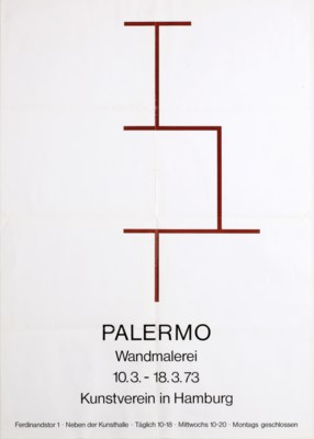 Blinky Palermo (1943-1977)