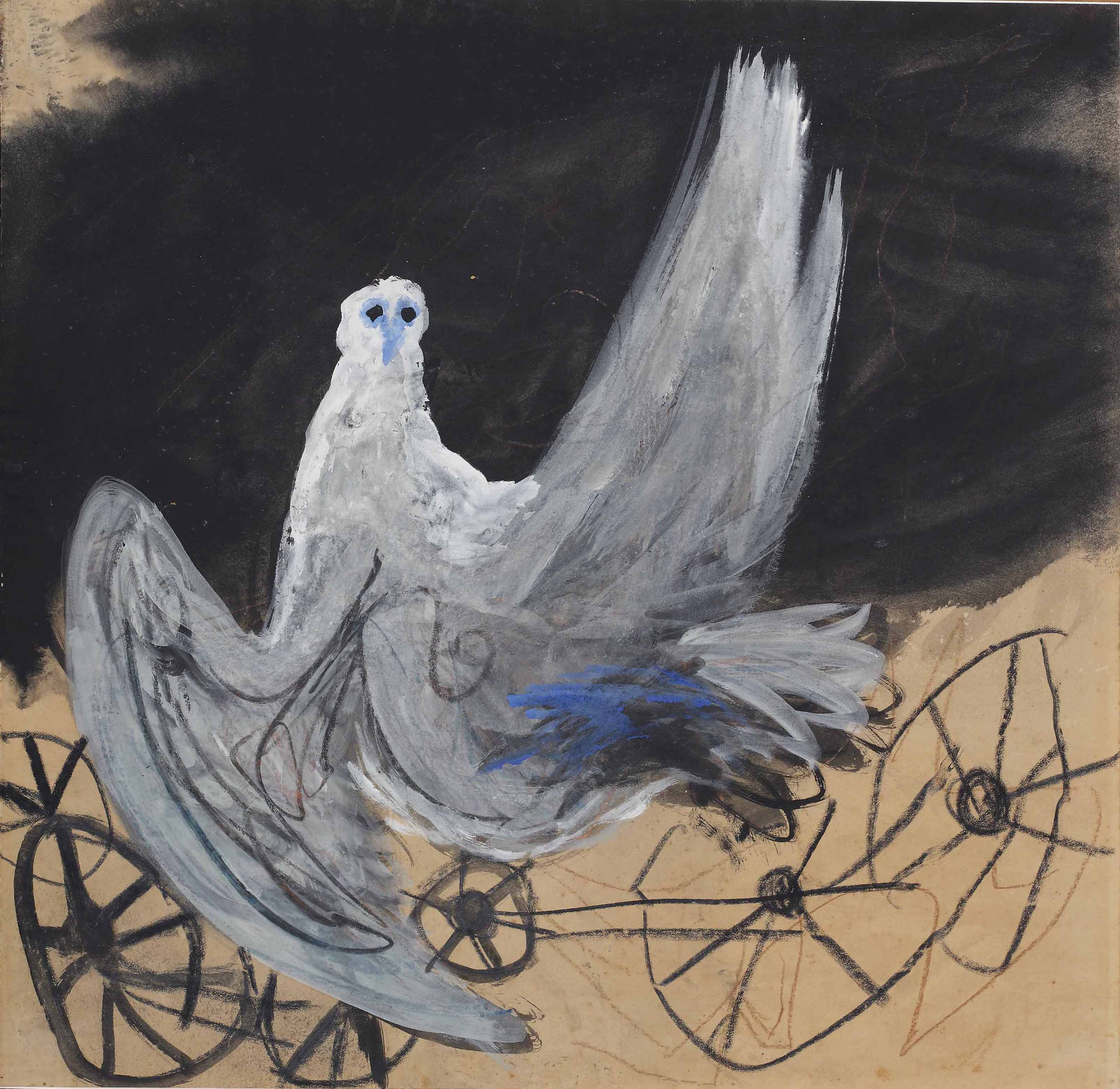 Constant (1920-2005)
