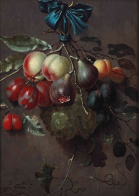Laurens Craen (The Hague 1620-