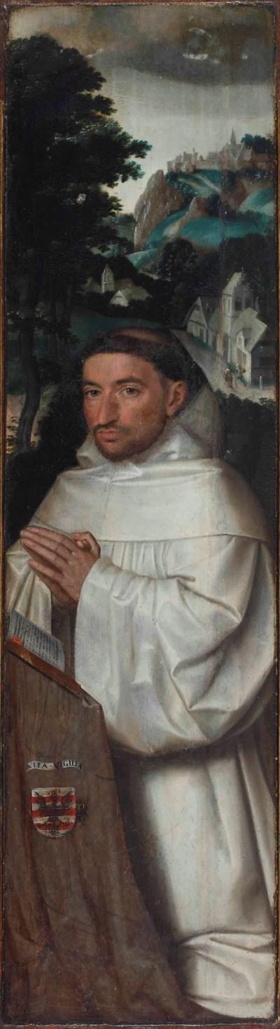 Attributed to Pieter Claeissen