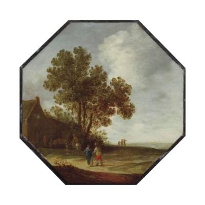 Pieter van Asch (Delft 1603-16