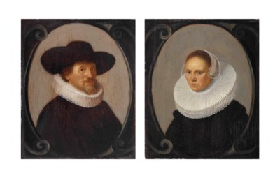 Dutch School, c. 1635