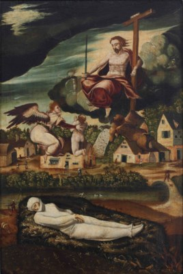 Netherlandish School, c. 1540-