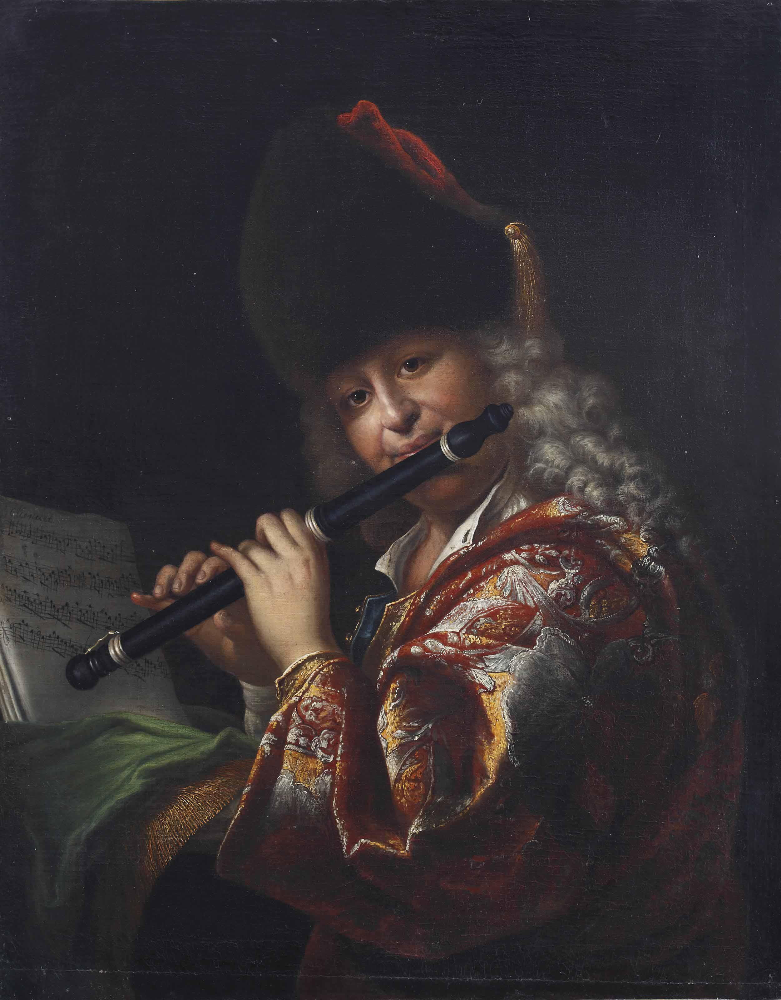 Johann Conrad Eichler (Peine 1