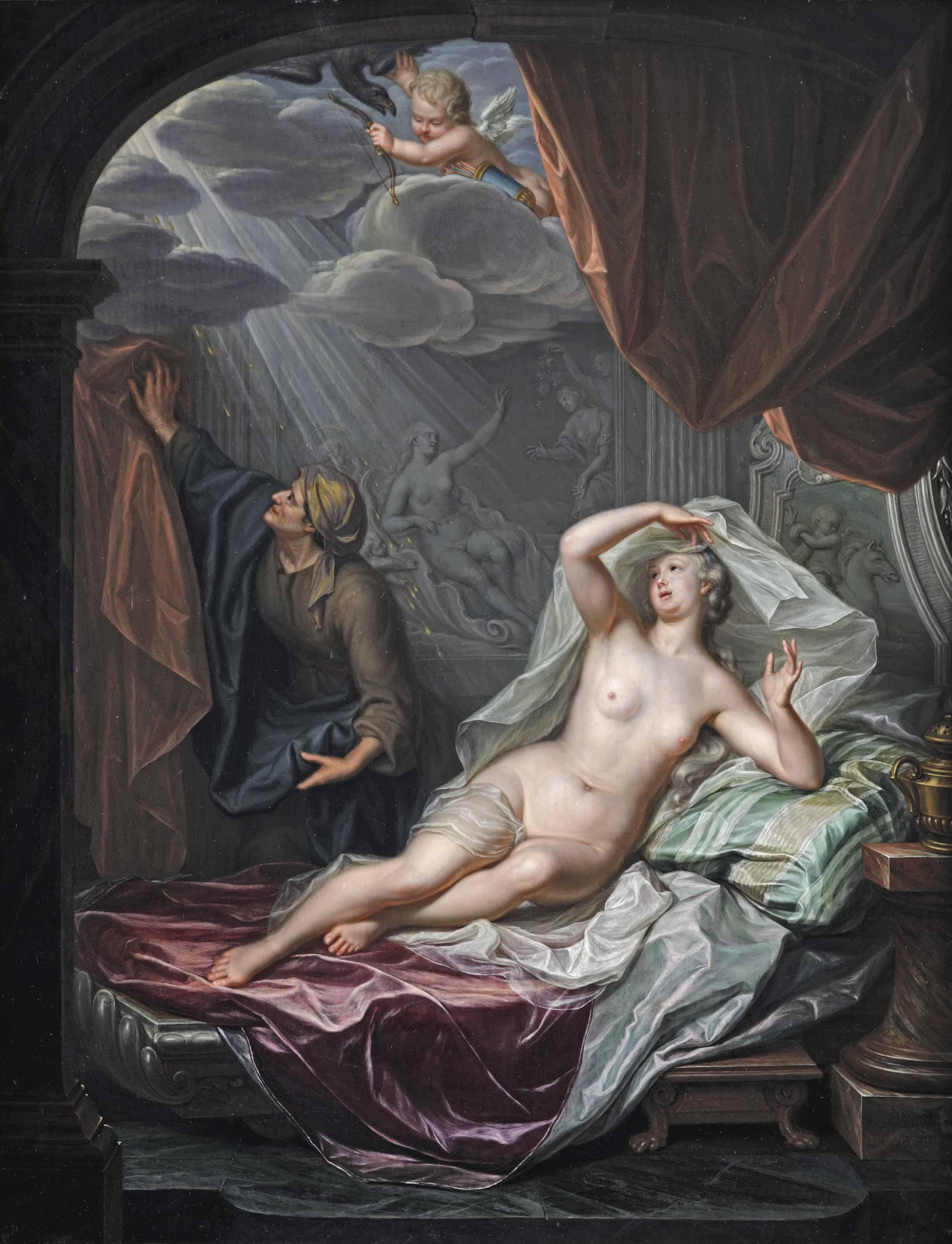 Hieronymus van der Mij (Leiden
