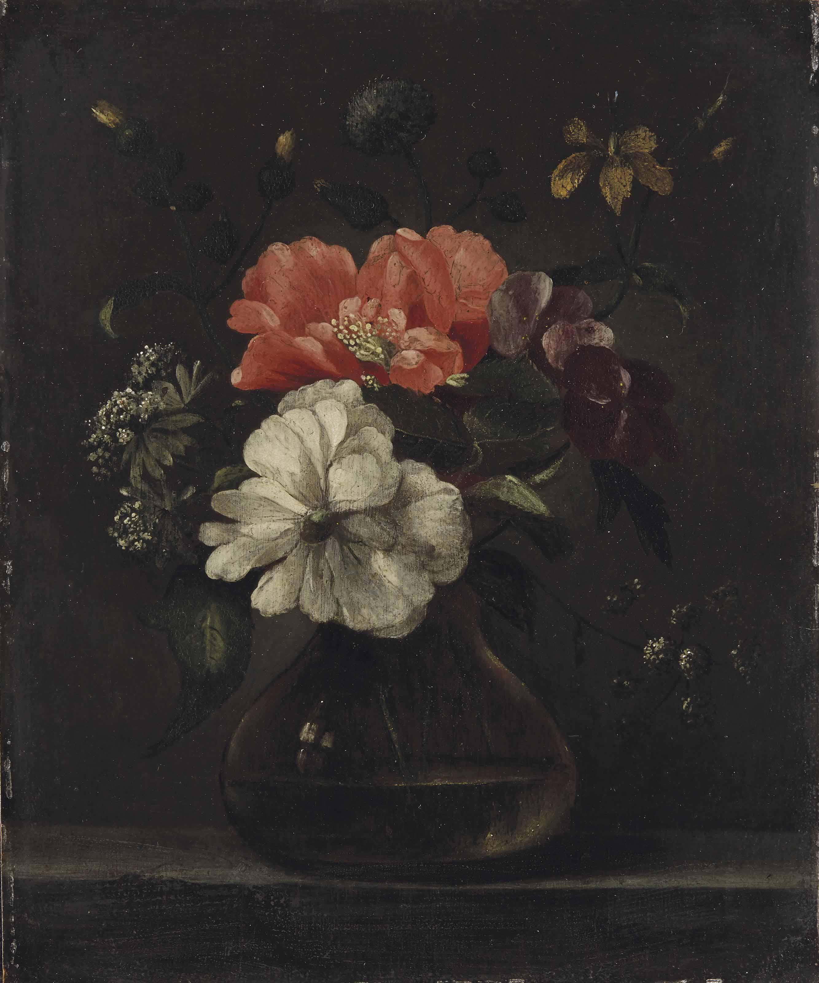 Studio of Frans Ykens (Antwerp