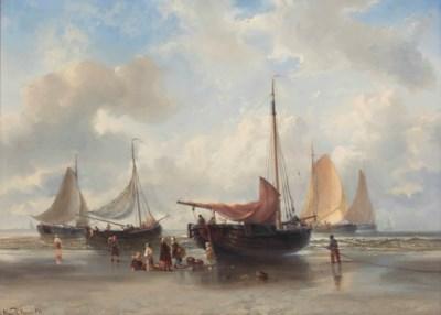 Maurits Verveer (The Hague 181