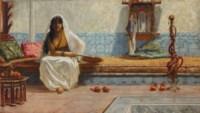 Bairambraut: the Bayram bride
