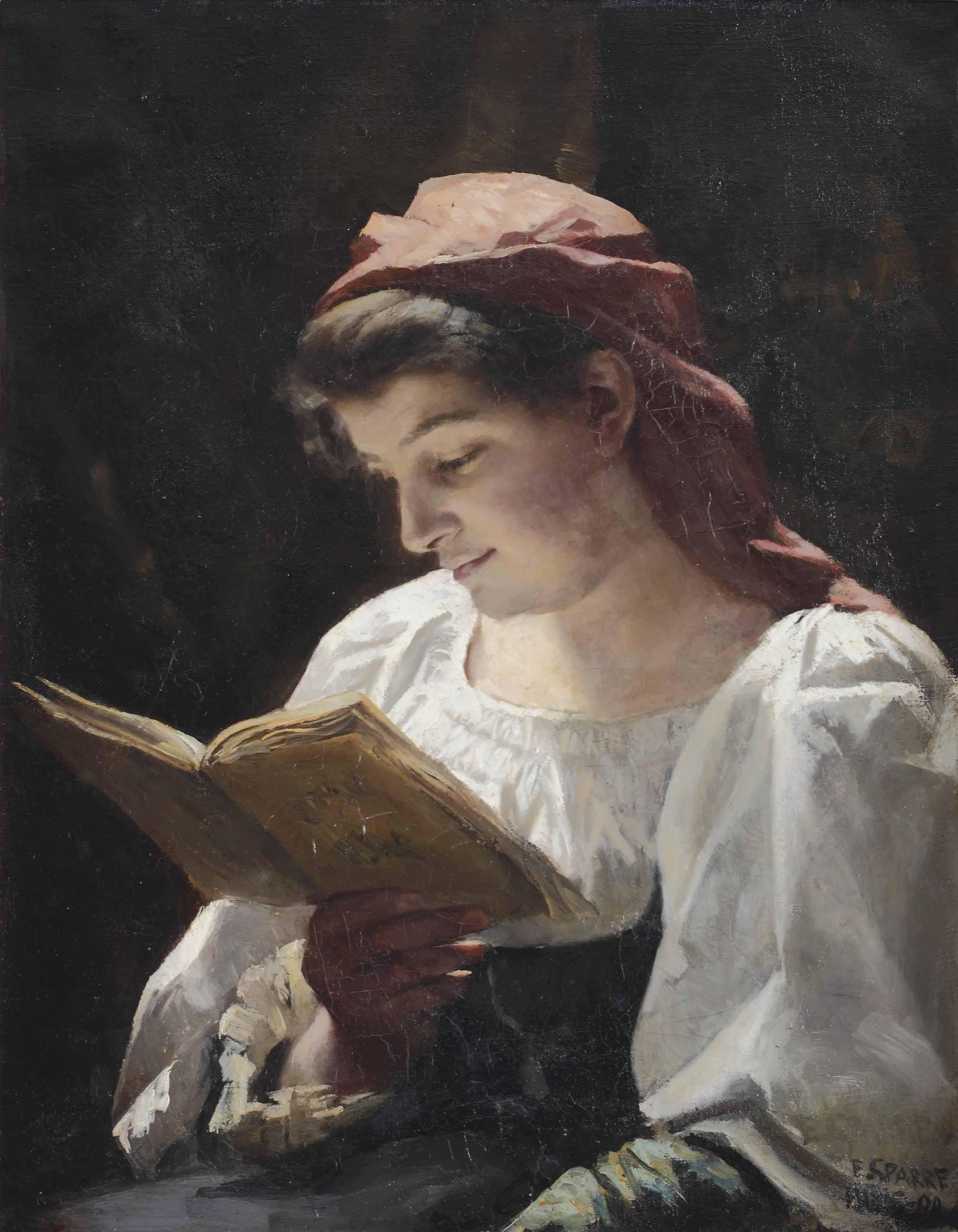 Emma Sparre (Grycksbo 1851-191