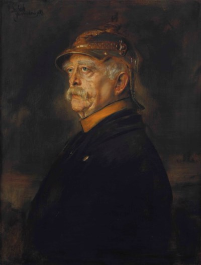 Franz von Lenbach (Schrobenhau