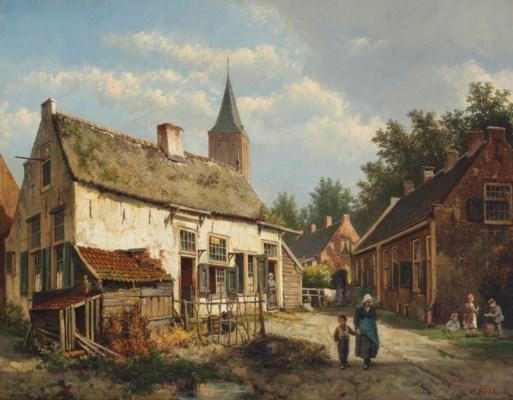 Willem Koekkoek (Amsterdam 183