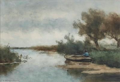 Jan Hendrik Weissenbruch (The