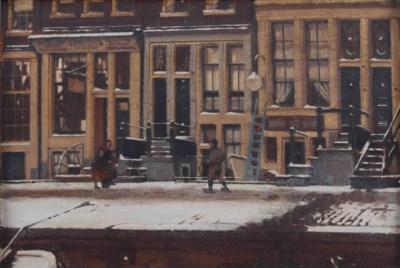 Willem Witsen (Amsterdam 1860-