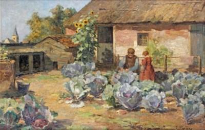 Evert Pieters (Amsterdam 1856-