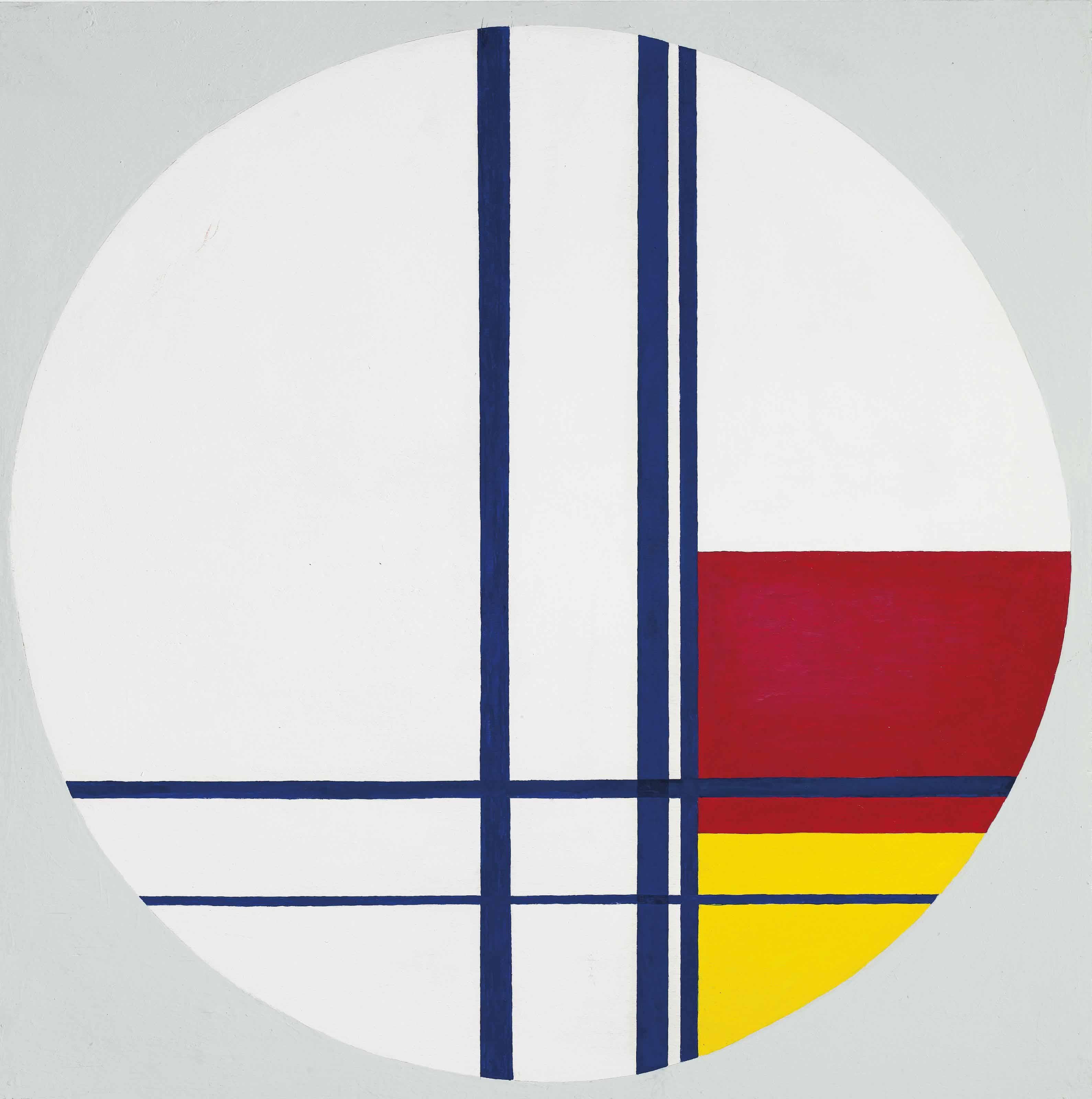 Composition no. 124