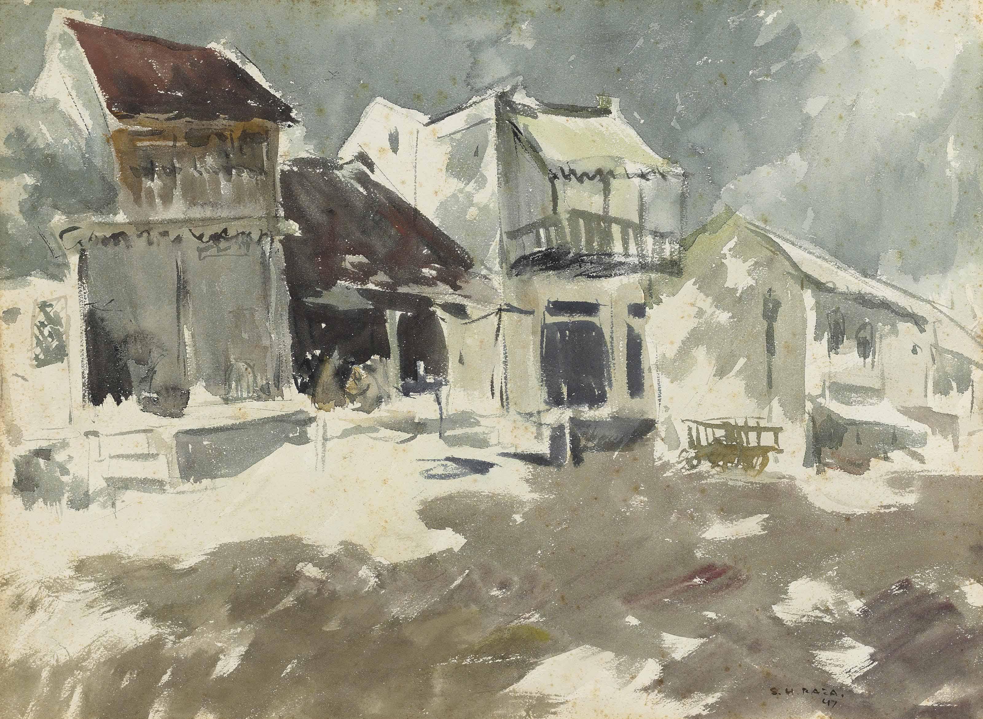 JAMINI PRAKASH GANGOOLY (1876-